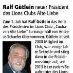 2015 Ralf Praesident